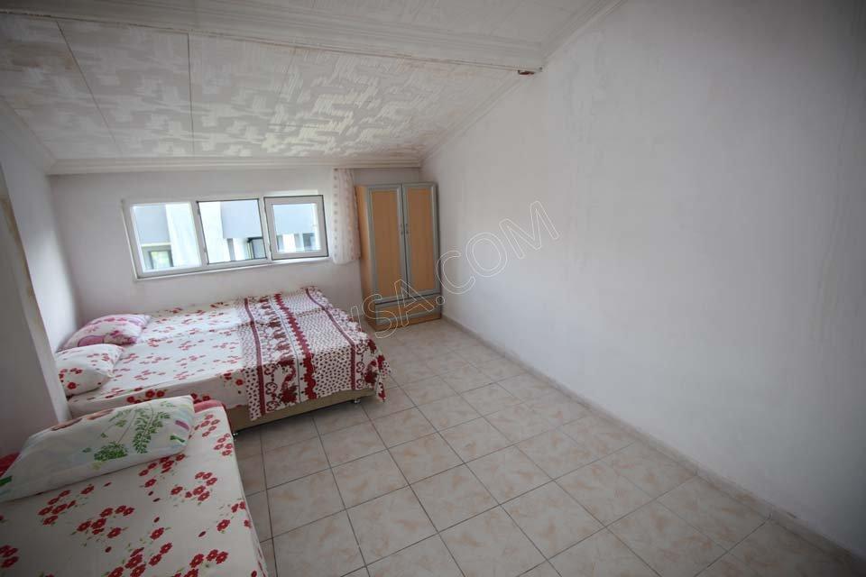 Avşa Büşra Motel 15