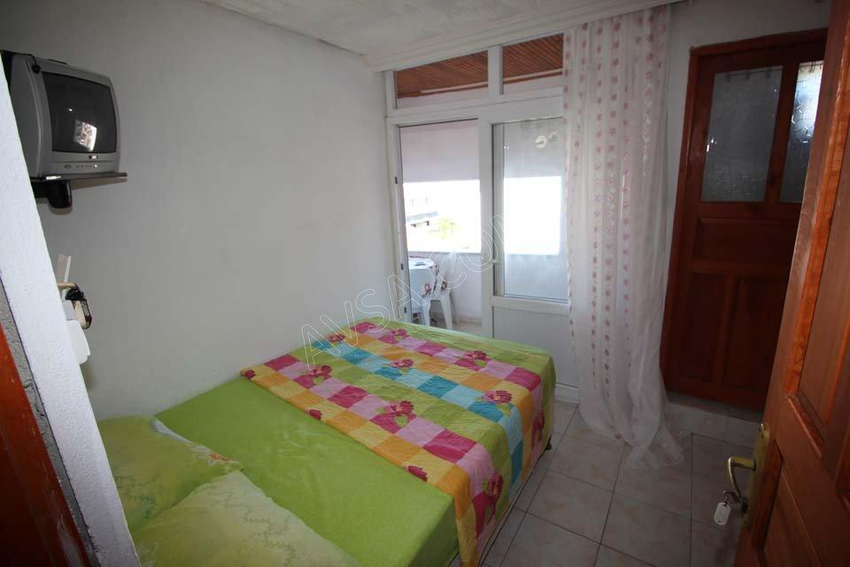 Avşa Büşra Motel 17