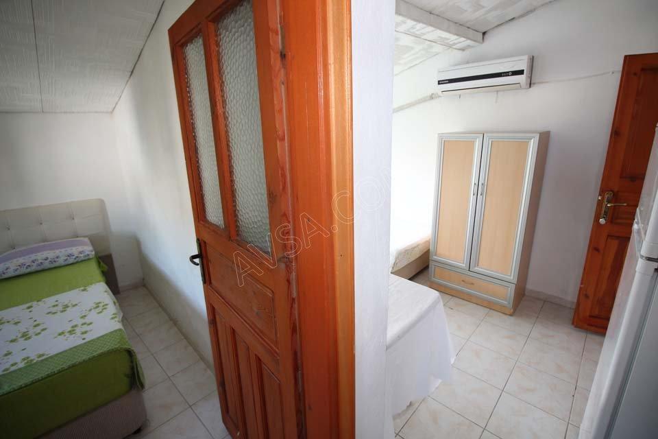 Avşa Büşra Motel 21