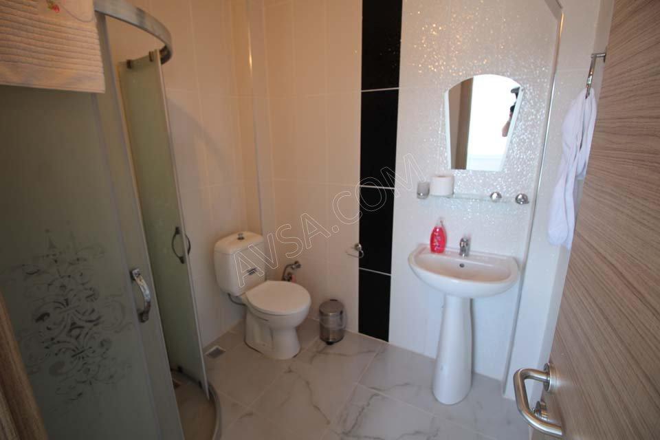 Avşa Çankırı Otel 05
