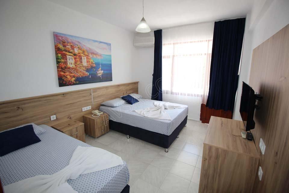Avşa Çankırı Otel 06