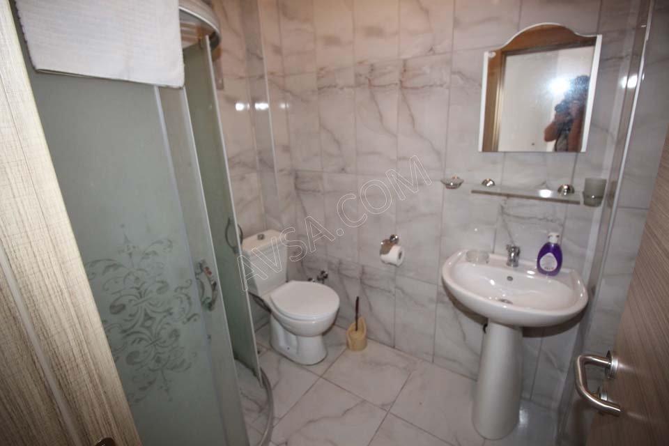 Avşa Çankırı Otel 09