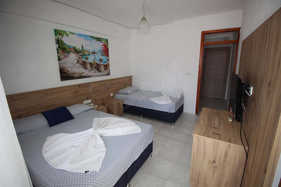 Avşa Çankırı Otel 13