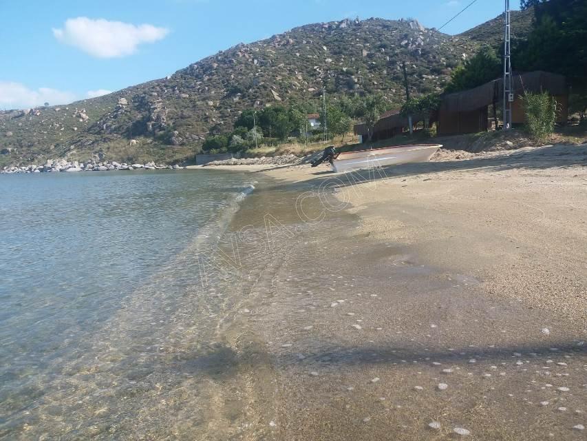 Avşa Adası Çınar Koyu Apart 02