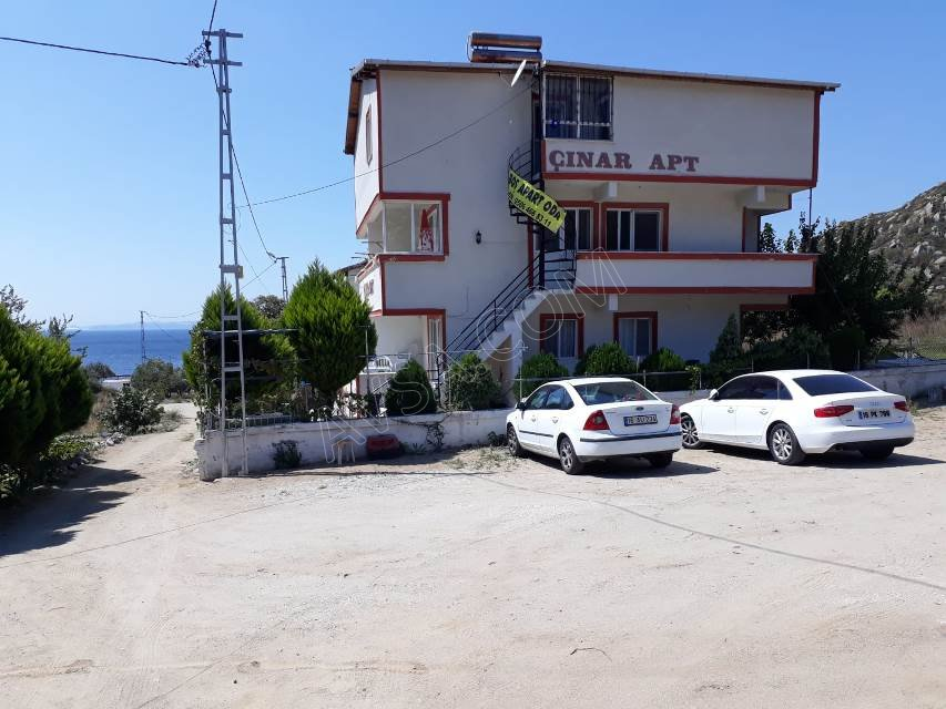 Avşa Adası Çınar Koyu Apart