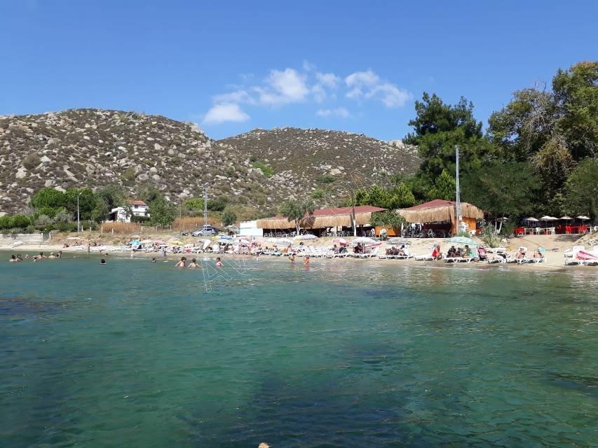 Avşa Adası Çınar Koyu Apart 27