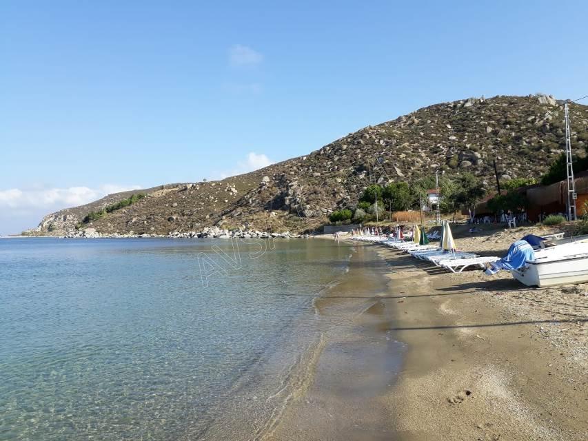 Avşa Adası Çınar Koyu Apart 28