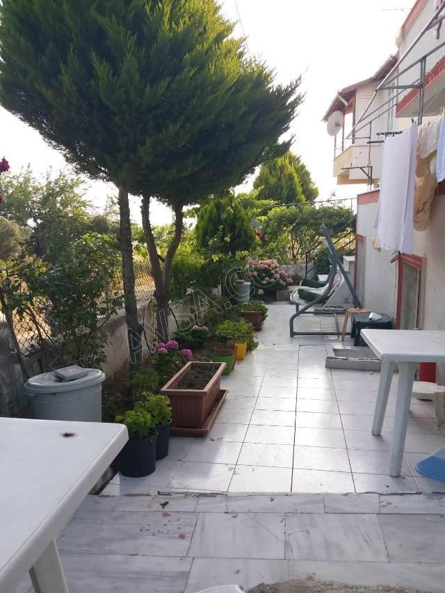 Avşa Adası Çınar Koyu Apart 29