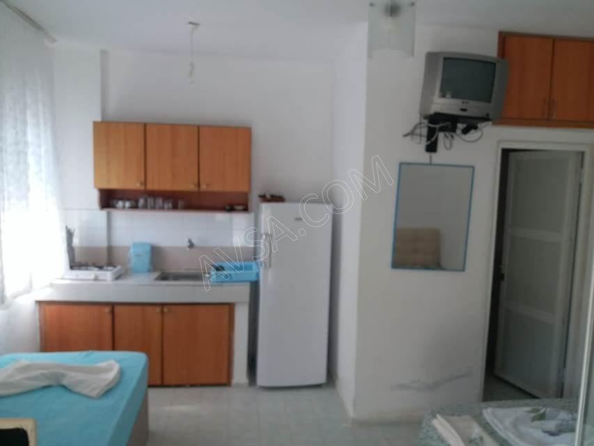 Avşa Adası Çınar Koyu Apart 30