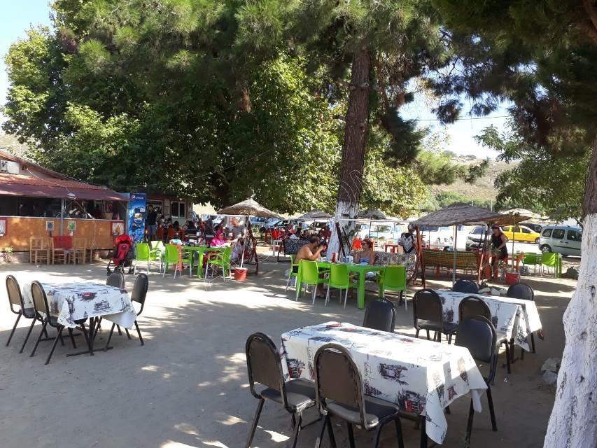 Avşa Adası Çınar Koyu Apart 34