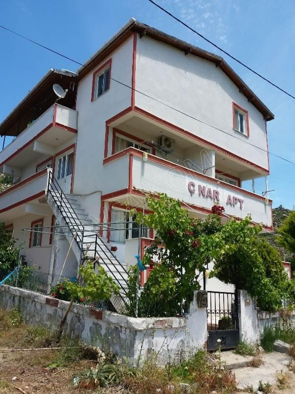 Avşa Adası Çınar Koyu Apart 14