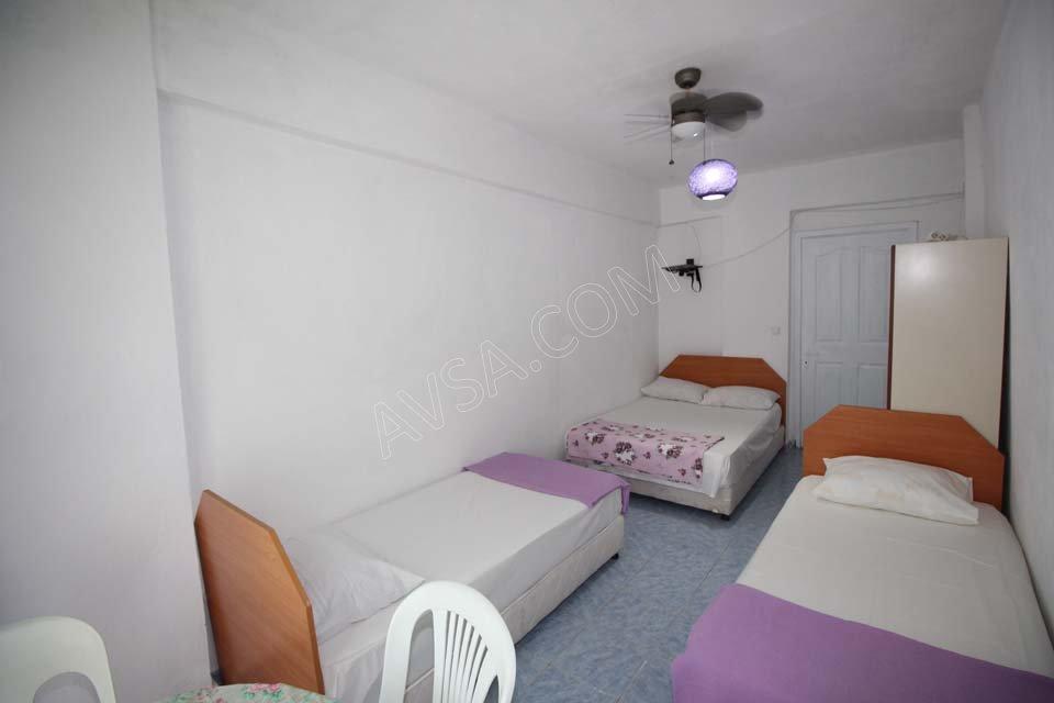 Avşa Adası Erenler Motel 18