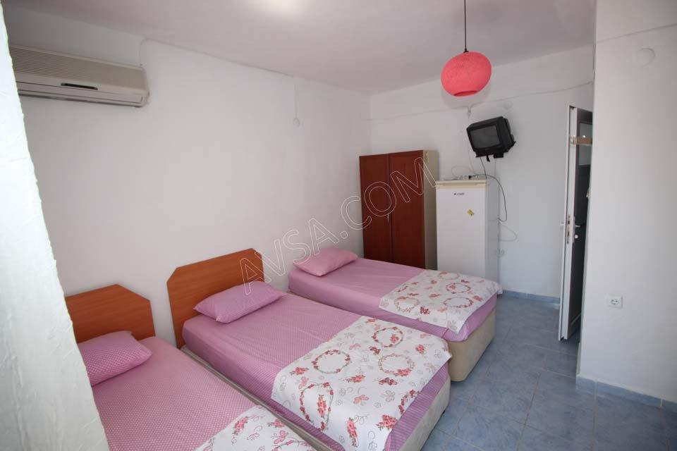Avşa Adası Erenler Motel 37