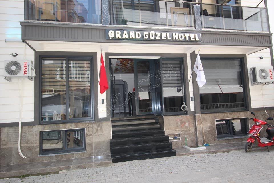 Avşa Grand Güzel Otelimiz