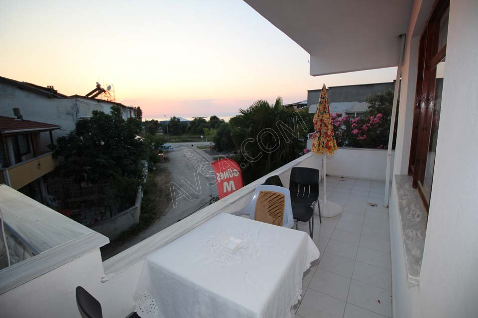 Avşa Güneş Motel 30