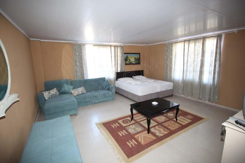 Avşa Güneş Motel 40