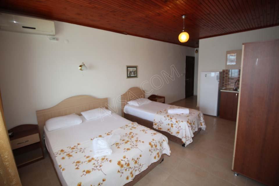 Avşa Adası Hakan Motel 39
