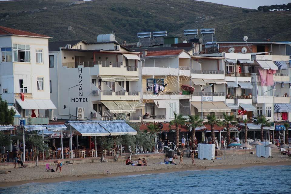 Avşa Adası Hakan Motel 01