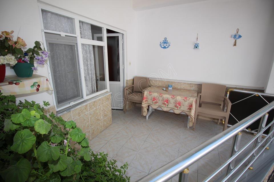 Avşa Hilal Pansiyon Bahçe Katı Odalar 42