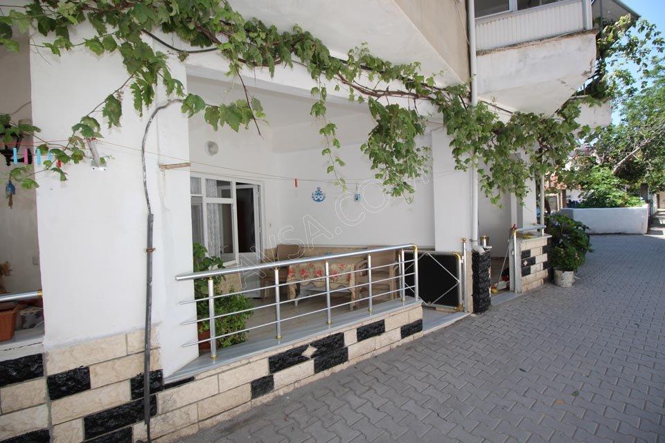 Avşa Hilal Pansiyon Bahçe Katı Odalar 43