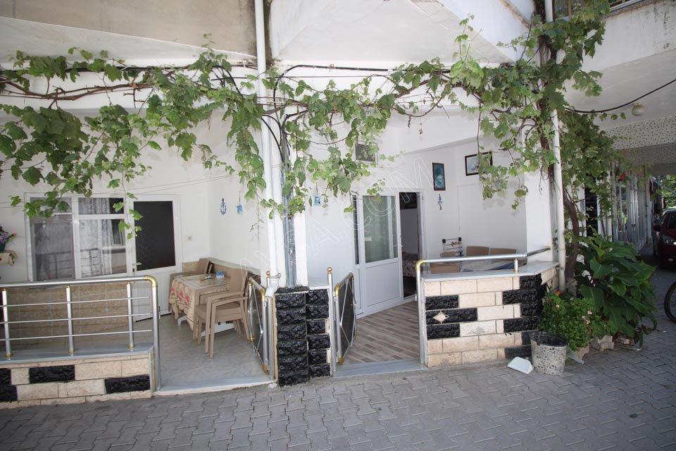 Avşa Hilal Pansiyon Bahçe Katı Odalar 53