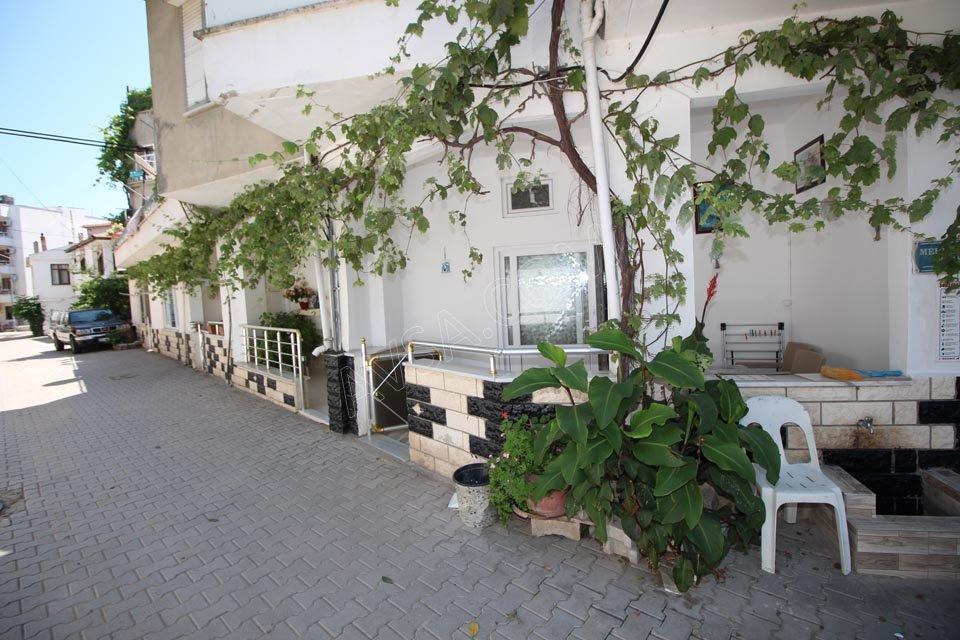 Avşa Hilal Pansiyon Bahçe Katı Odalar 54