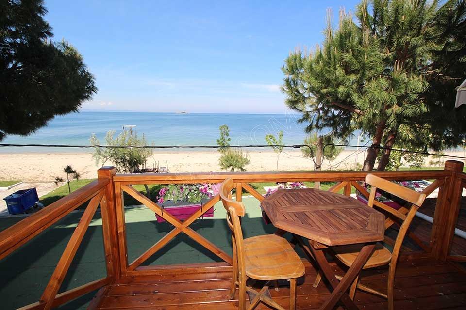 Hotel Avşa Balkon
