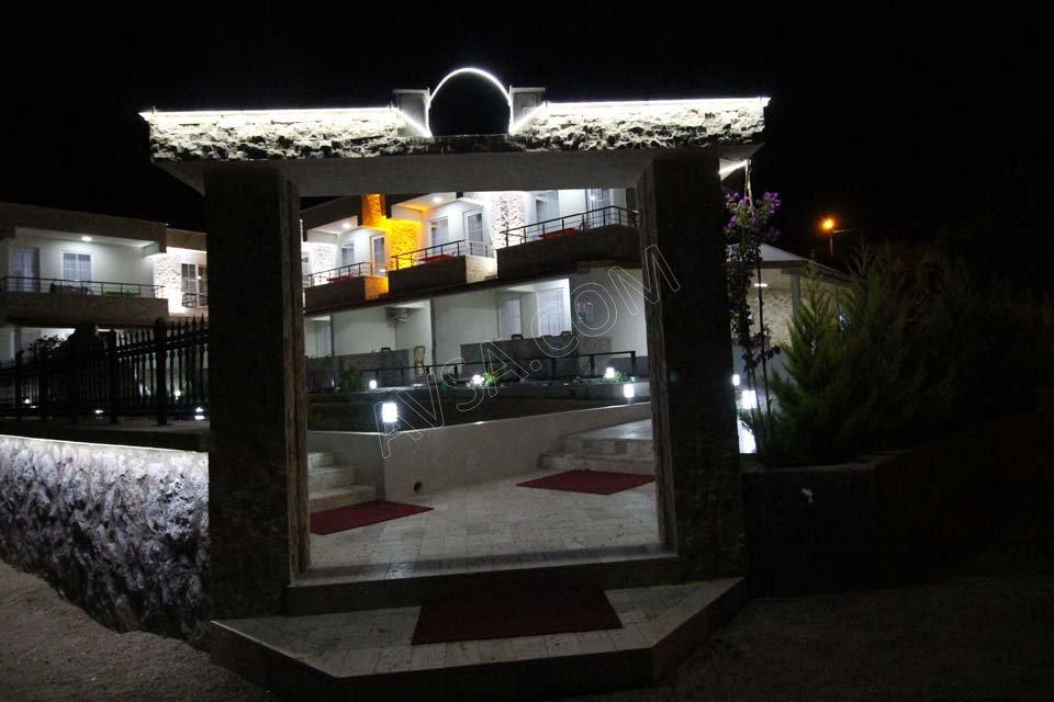 Avşa Adası inci Motel 77