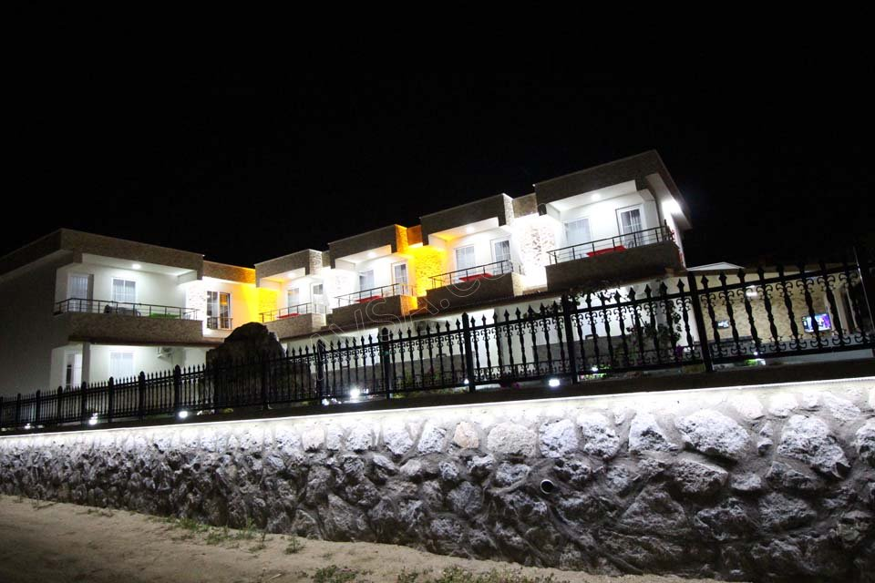 Avşa Adası inci Motel 64