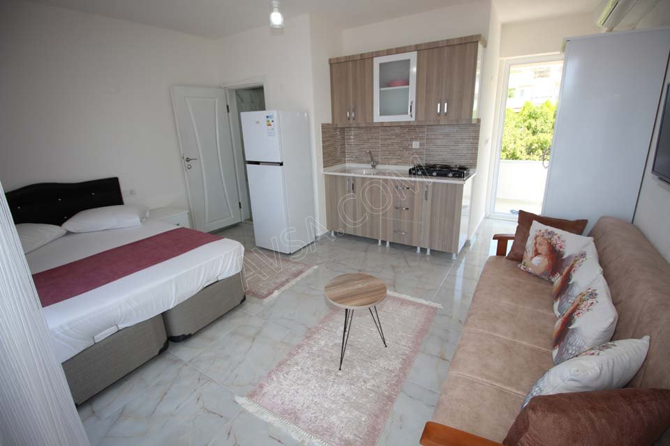 Avşa Adası inci Motel 21