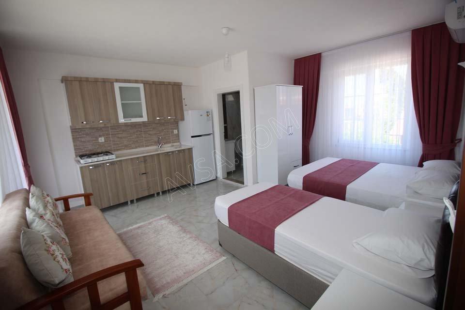 Avşa Adası inci Motel 23