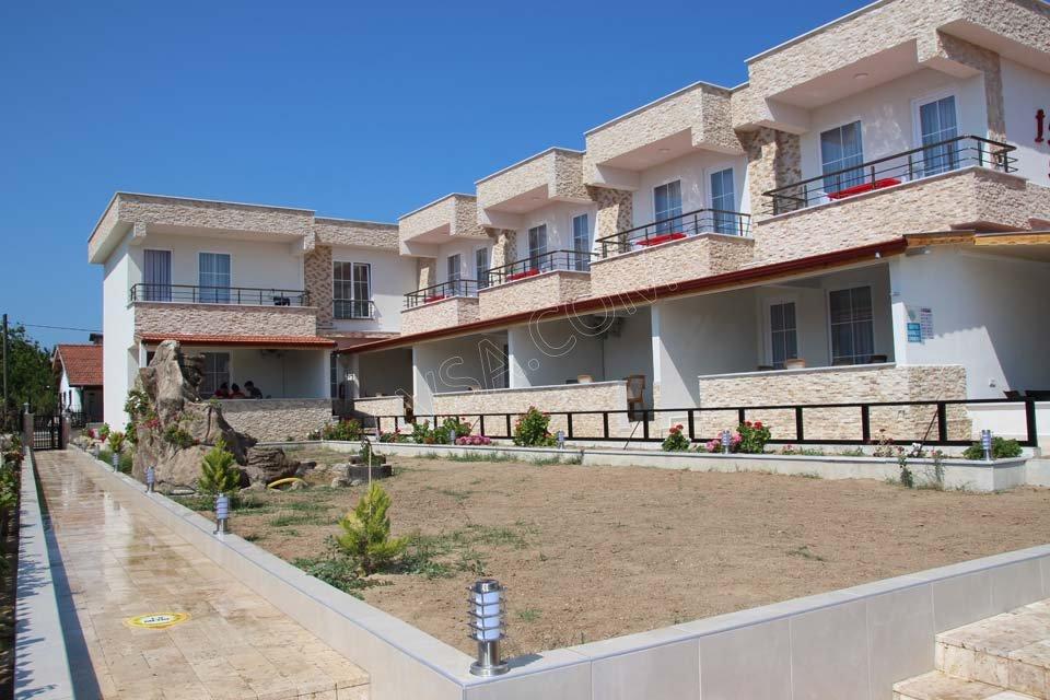 Avşa Adası inci Motel 47