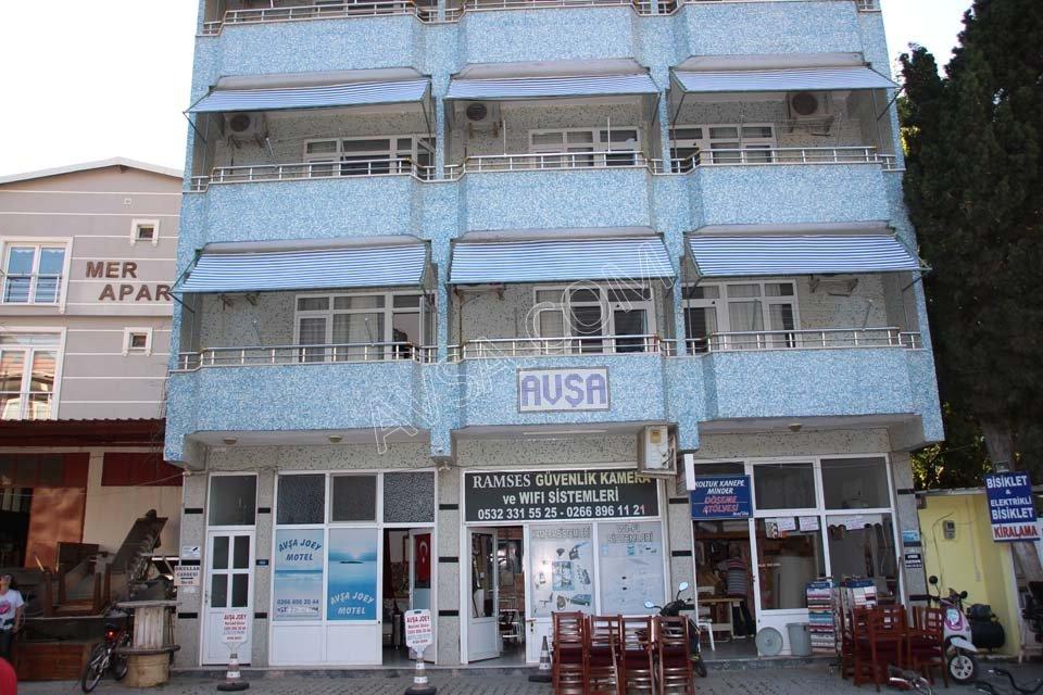 Avşa Adası Joey Motel