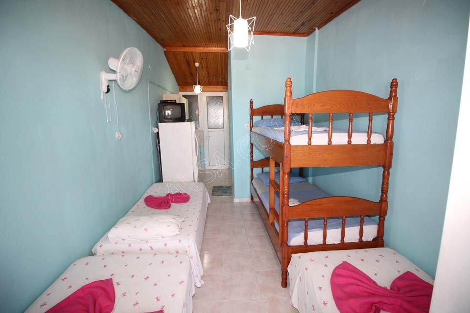 Avşa Koç Motel 26