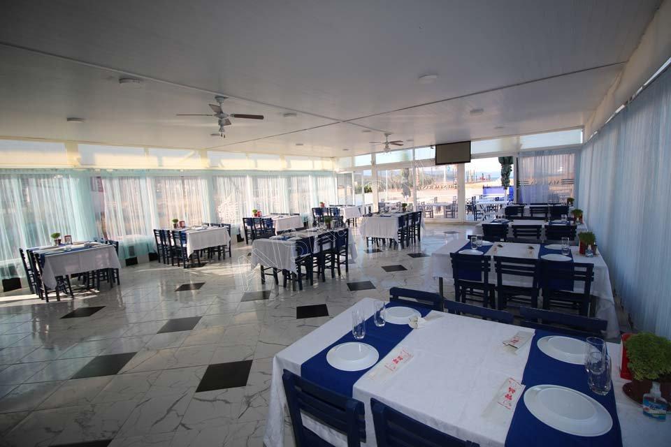 Avşa Marina Otel 03