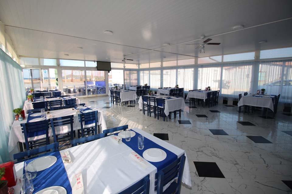 Avşa Marina Otel 04