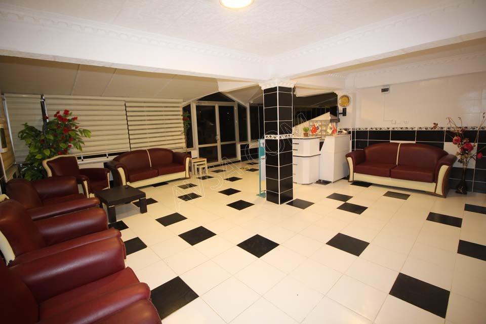 Avşa Marina Otel 06