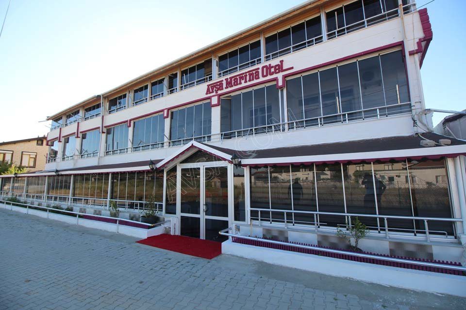 Avşa Marina Otel 24