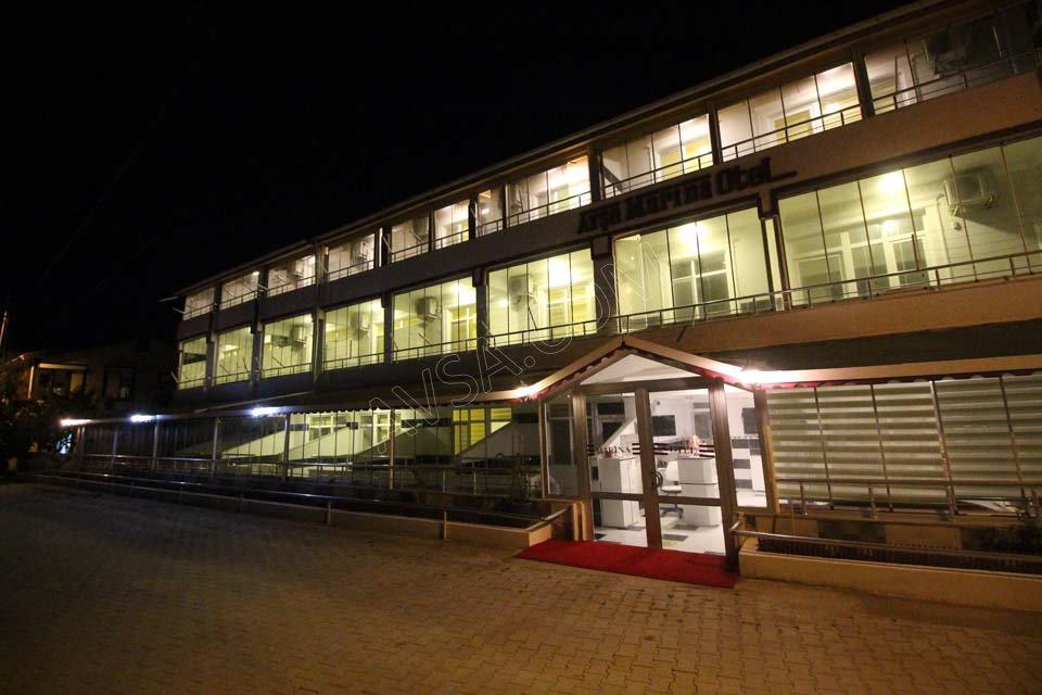 Avşa Marina Otel 30