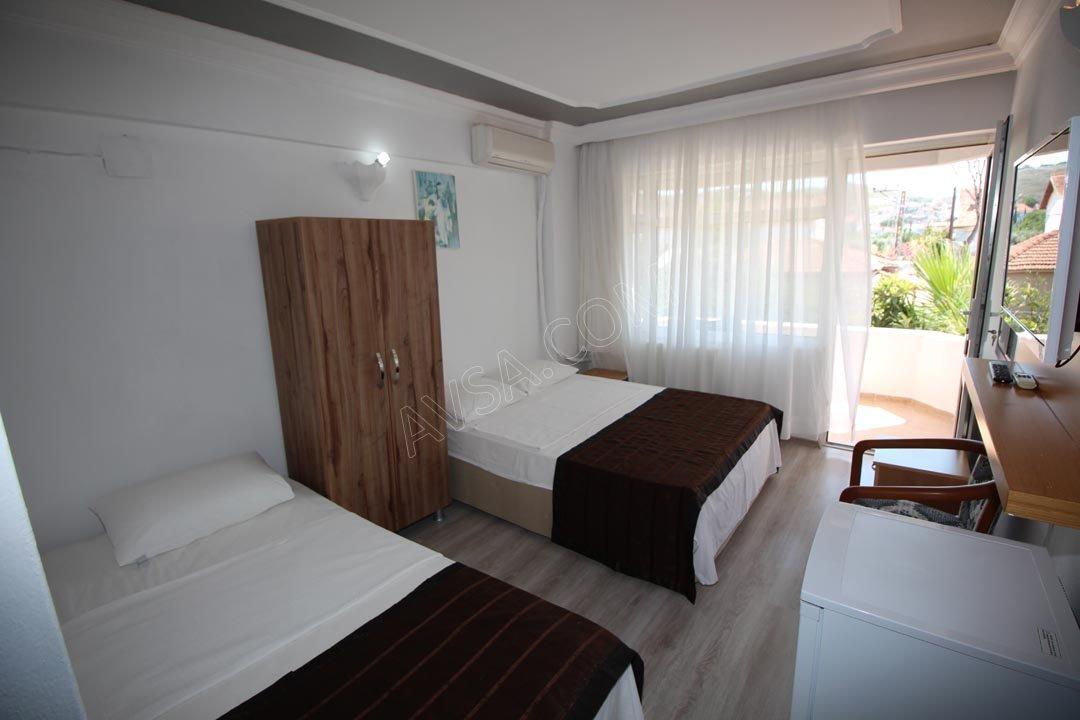 Avşa Adası Motel Fantasia 02