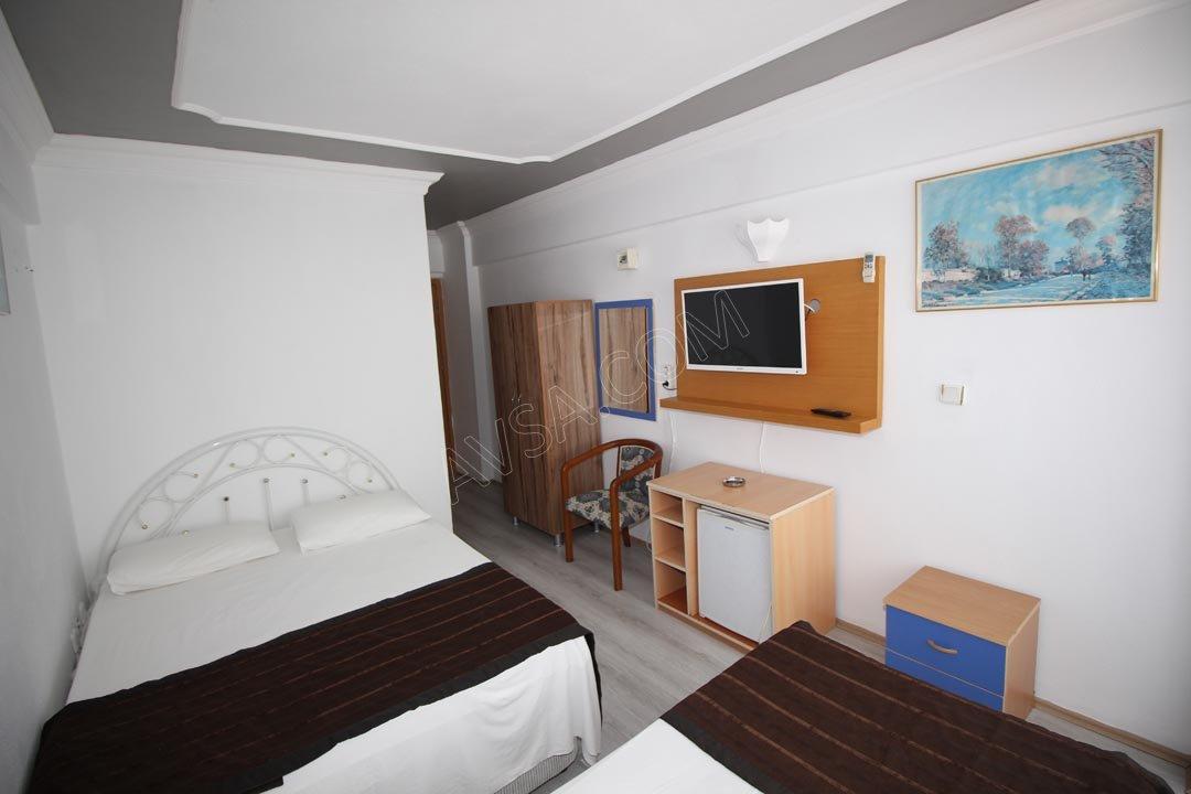 Avşa Adası Motel Fantasia 07