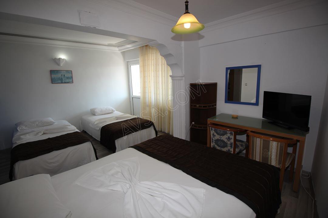 Avşa Adası Motel Fantasia 12