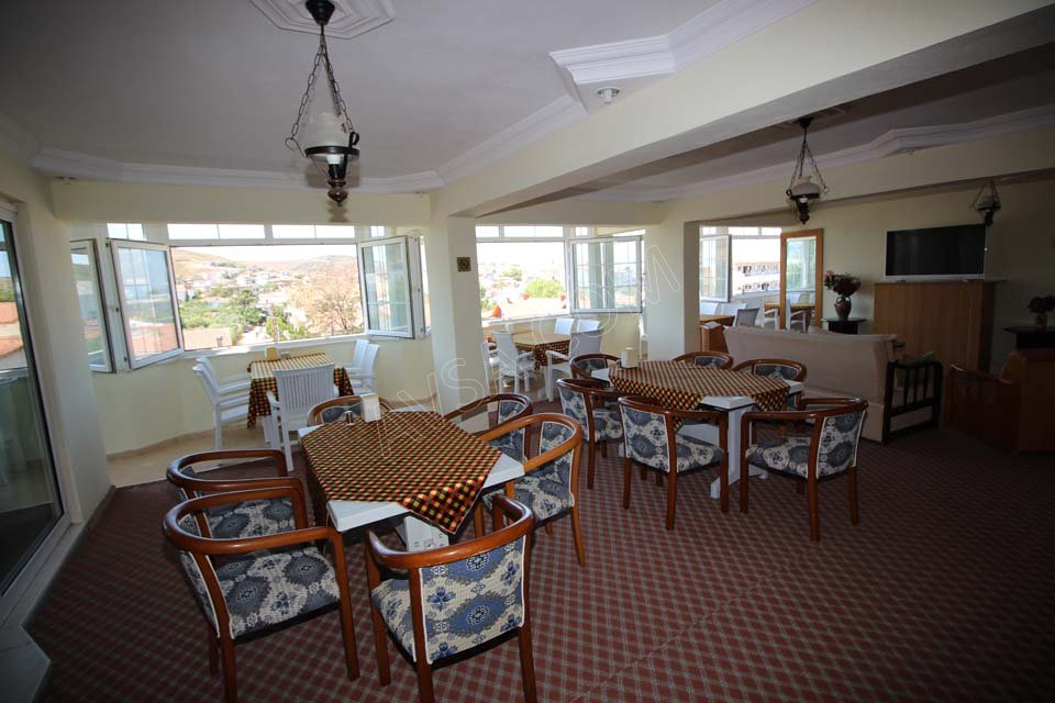 Avşa Adası Motel Fantasia 25