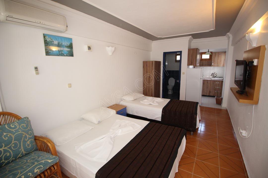 Avşa Adası Motel Fantasia 31