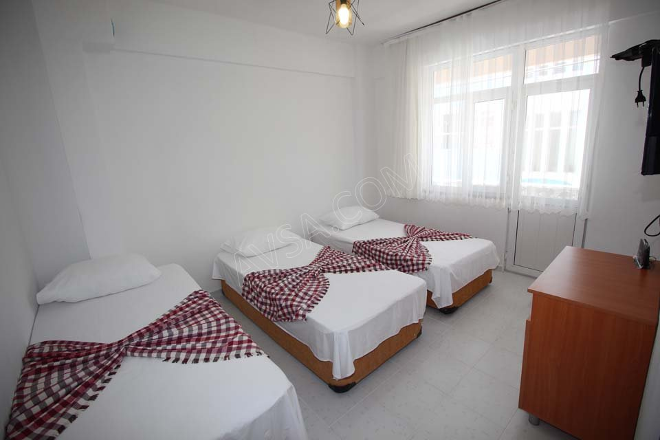 Avşa Adası Nero Butik Otel 02