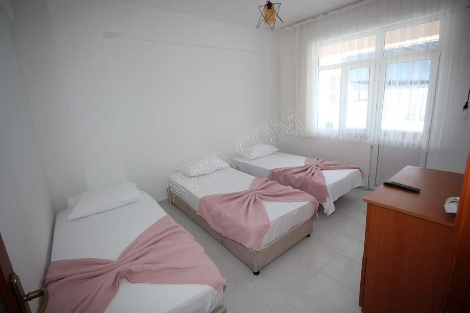 Avşa Adası Nero Butik Otel 09