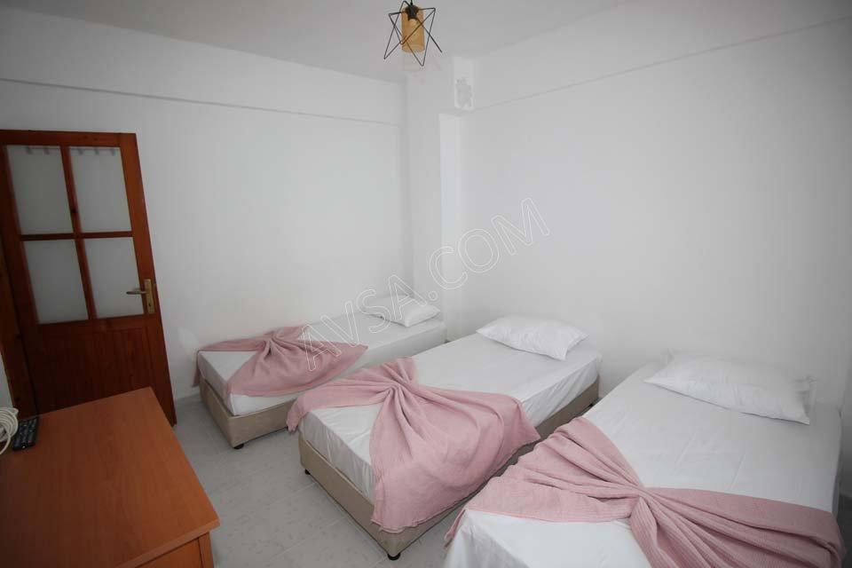 Avşa Adası Nero Butik Otel 12