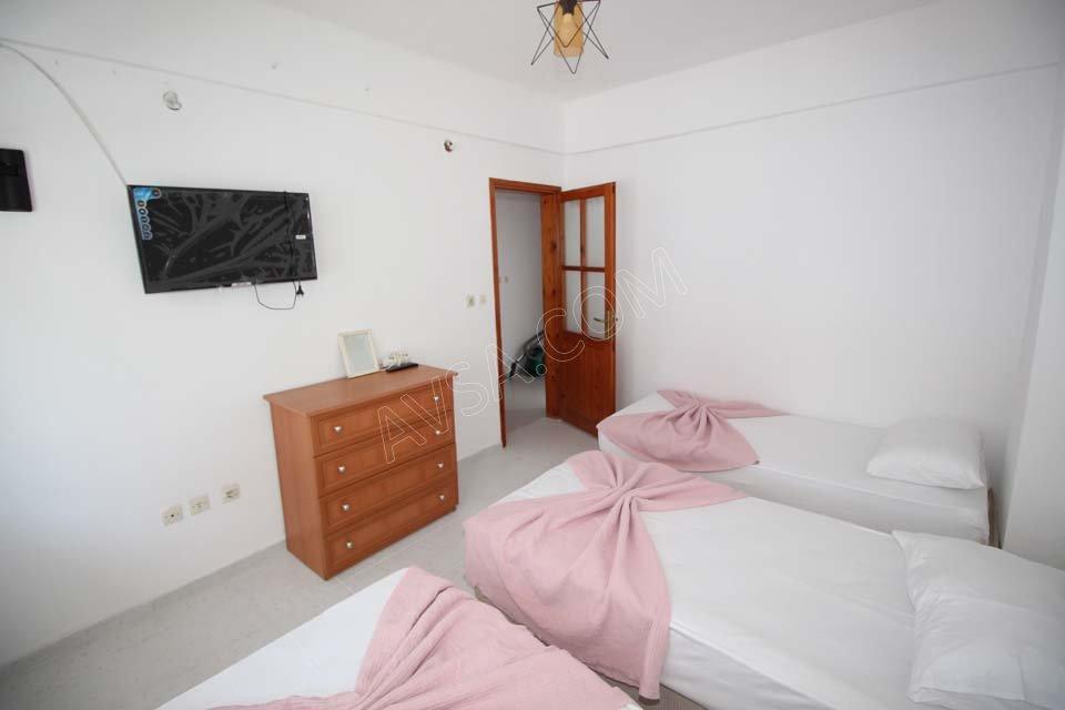 Avşa Adası Nero Butik Otel 13
