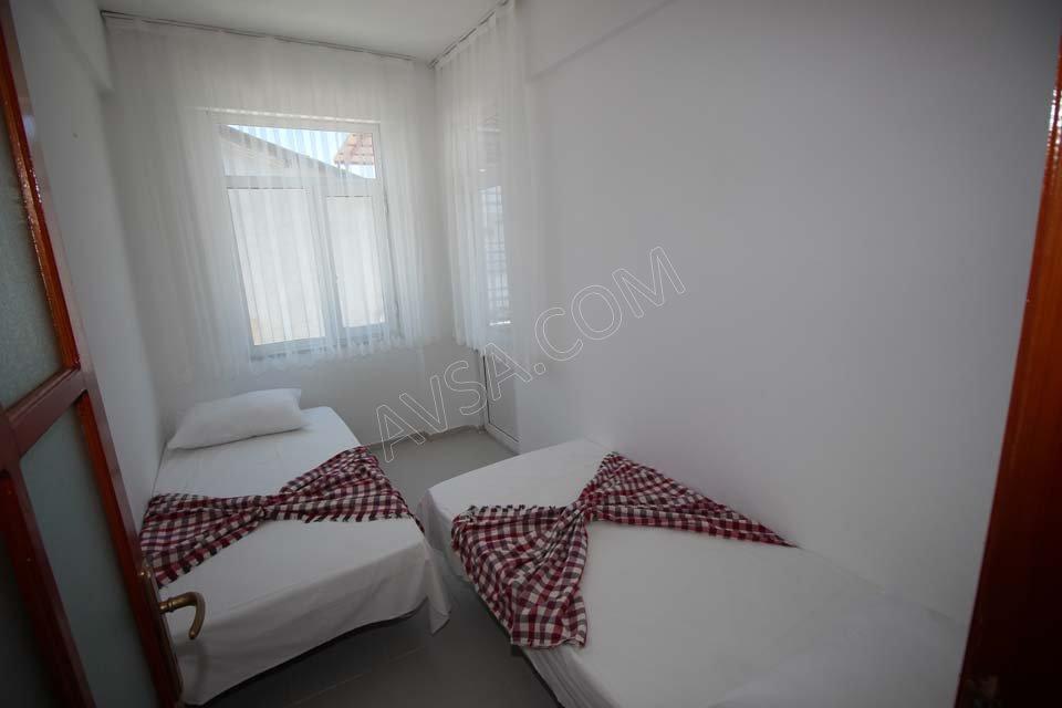 Avşa Adası Nero Butik Otel 15