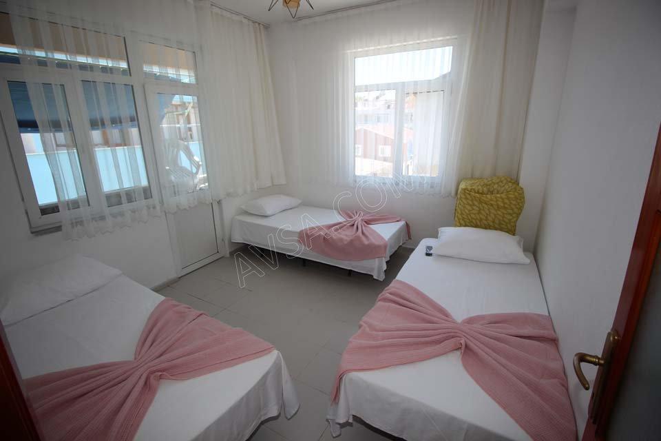 Avşa Adası Nero Butik Otel 16